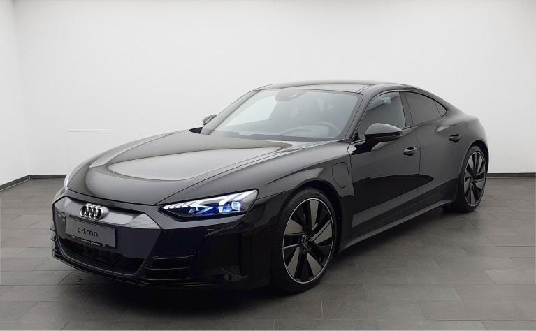 e-tron GT Typ 4J ab 2021