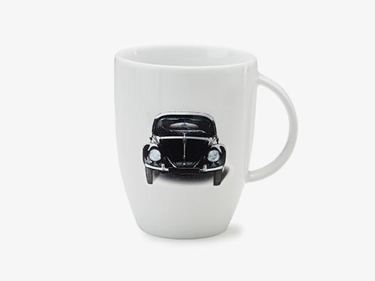 Volkswagen Klassik Henkelbecher *Käfer*