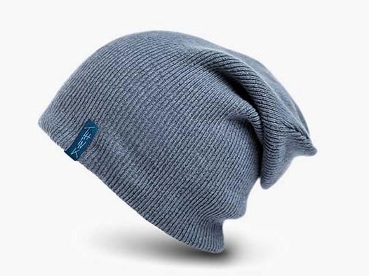 Volkswagen Think Blue Mütze, blau