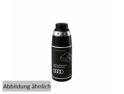 Audi Original Wachs Shampoo