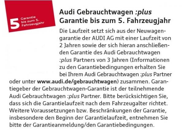 Audi A4 Avant 2.0 TDI Tempomat/SH/Navi (Gebrauchtwagen)