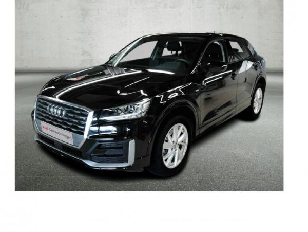 Audi Q2 sport 1.6 TDI S line/LED SW/Navi (Gebrauchtwagen)