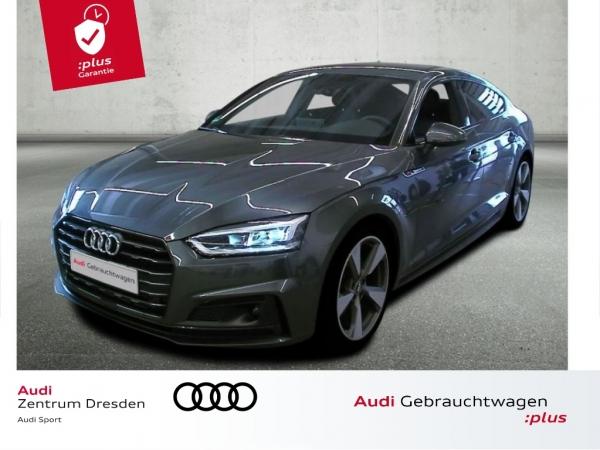 Audi A5 Sportback 2.0 TFSI S line/LED SW/ACC/DAB (Gebrauchtwagen)