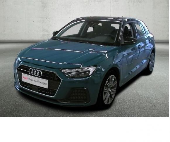 Audi A1 Sportback sport advanced 30 TFSI S tronic/LED SW (Gebrauchtwagen)
