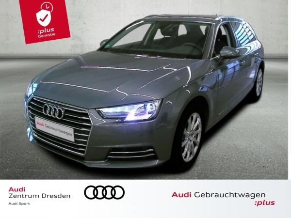 Audi A4 Avant design 1.4 TFSI AHZV/DAB/Navi (Gebrauchtwagen)