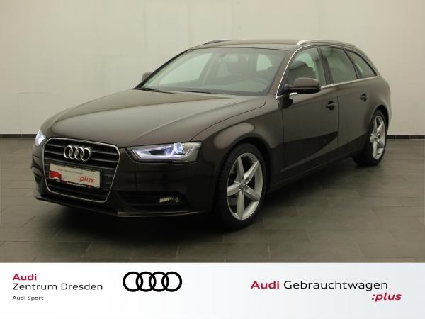 Audi A4 Avant 1.8 TFSI Ambition /XENON-Plus (Gebrauchtwagen)