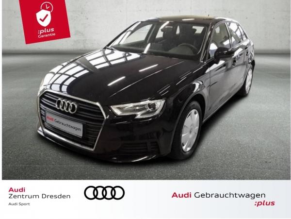 Audi A3 Sportback 1.6 TDI S tronic/Xenon/Navi plus (Gebrauchtwagen)