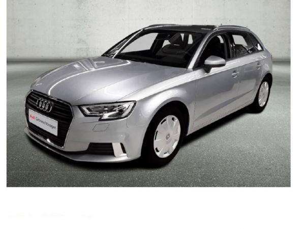 Audi A3 Sportback Sport 1.0 TFSI S tronic/Navi/SH (Gebrauchtwagen)