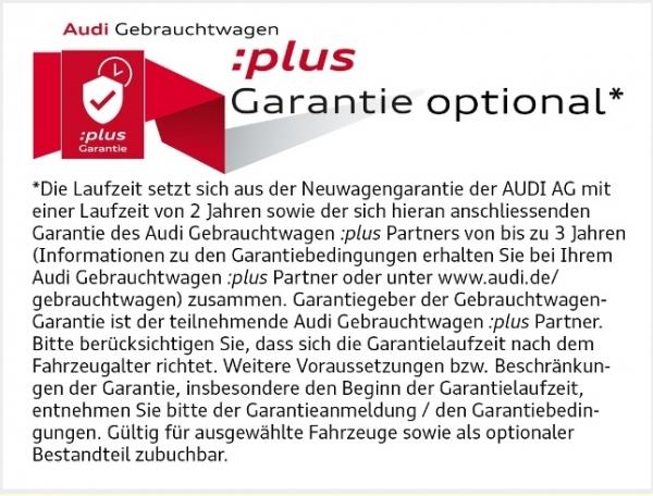 Audi A3 Sportback Attraction 1.4 TFSI Einparkhilfe-Plus /NAVI /Bluetooth (Gebrauchtwagen)