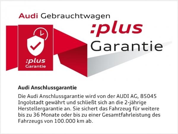 Audi A4 Avant 2.0 TDI AHV/Standhz. (Gebrauchtwagen)