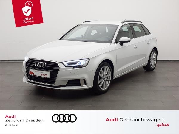 Audi A3 Sportback sport 30 TFSI  LED SW/Navi plus (Gebrauchtwagen)