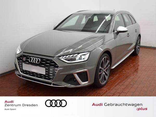 Audi S4 Avant TDI tiptronic UVP: 90.090 € (Vorführwagen)