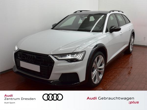 Audi A6 allroad quattro 50 TDI tip. / UVP: 102.035 € (Vorführwagen)