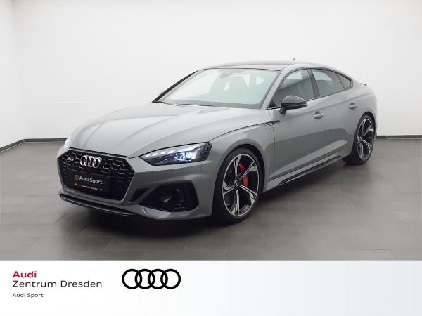 Audi RS 5 Sportback tiptronic UPE: 118.145 € (Neuwagen)