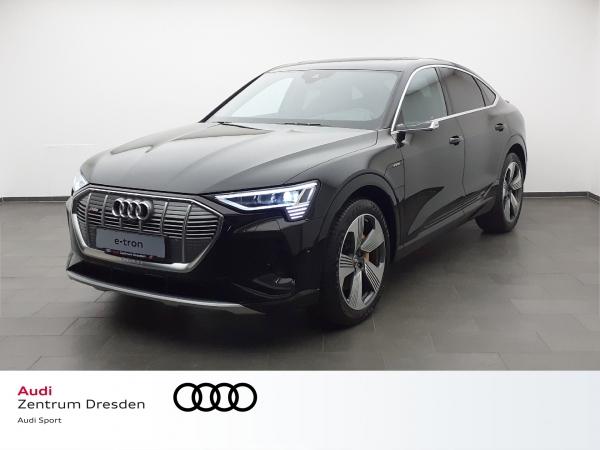 Audi e-tron  Sportback S line 55 quattro (Neuwagen)