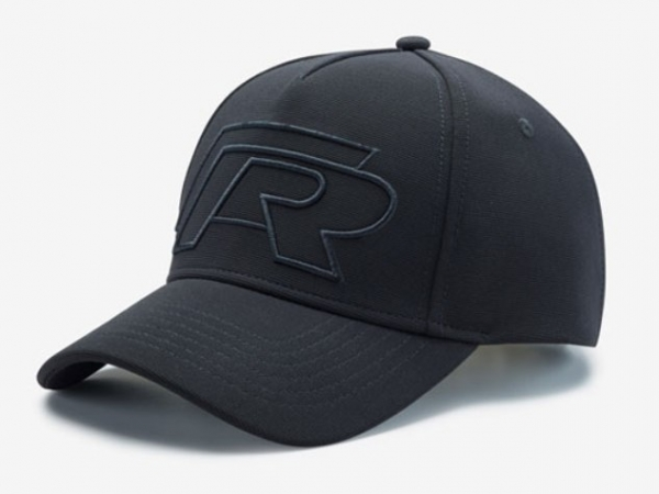 "Volkswagen Cap mit 3D ""R"" Stick"