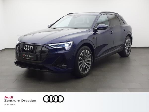 Audi e-tron S line 55 quattro 300 kW (Neuwagen)