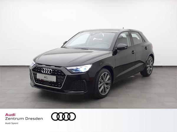 Audi A1 Sportback advanced 25 TFSI S tronic *sofort* *phonebox* (Vorführwagen)