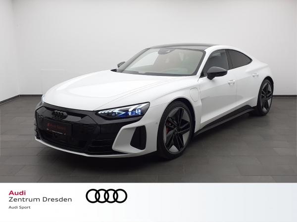 Audi RS e-tron GT  (Neuwagen)