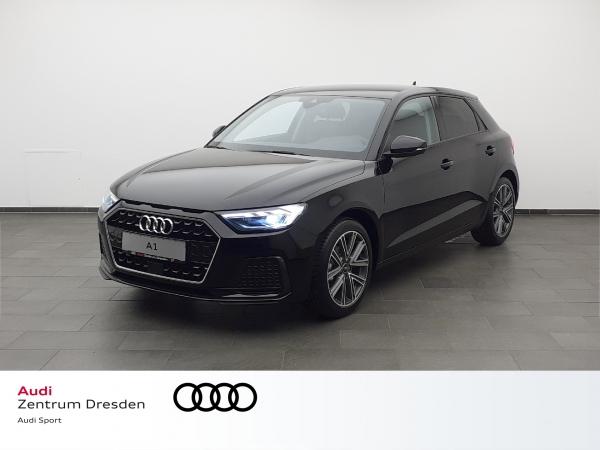Audi A1 Sportback advanced 25 TFSI S tronic *sofort* (Neuwagen)