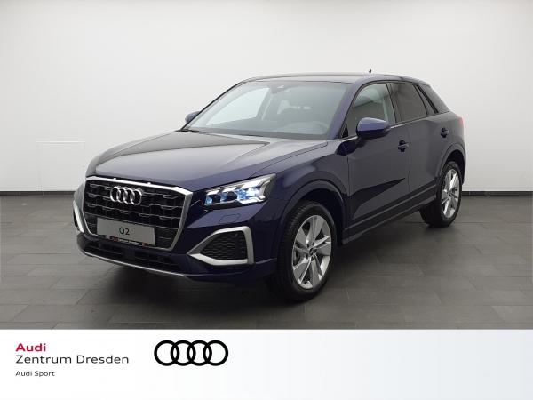 Audi Q2 advanced 35 TFSI S tronic *sofort**phonebox* (Neuwagen)