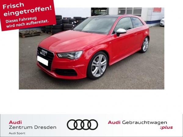 Audi A3 1.4 TSI S-line Sportpaket LED-SW  ACC Standhz (Gebrauchtwagen)