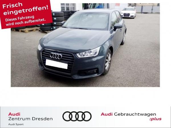 Audi A1 Sportback 1.4 TDI XENON-Plus Navi   (Gebrauchtwagen)