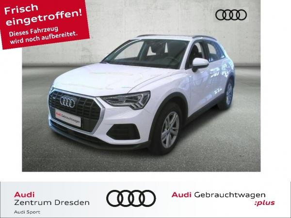 Audi Q3 35TDI quattro LED SW/AHZV (Gebrauchtwagen)
