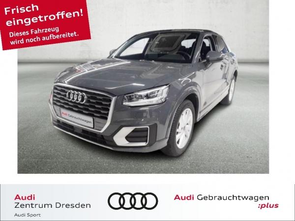Audi Q2 Sport 35TFSI S tronic LED SW/AHZV (Gebrauchtwagen)