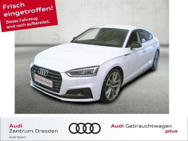 Audi A5 Sportback 45TDI quattro S line Matrix L.AHZV (Gebrauchtwagen)