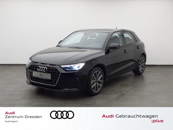 Audi A1 Sportback advanced 25 TFSI S tronic *sofort* (Vorführwagen)