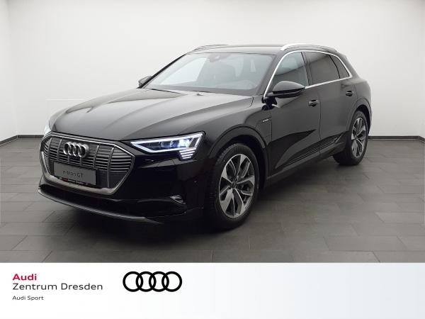 Audi e-tron advanced 55 quattro **sofort** (Neuwagen)