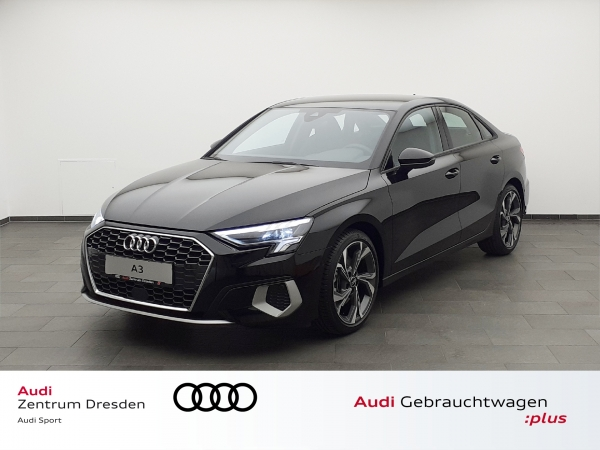Audi A3 Limousine advanced 35 TFSI S tronic *sofort* (Vorführwagen)
