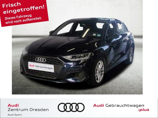 Audi A3 Sportback 35TFSI S tronic LED SW/Navi plus (Gebrauchtwagen)