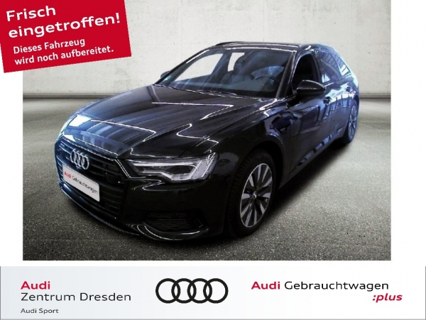 Audi A6 Avant Sport 40TDI quattro S tronic Matrix LED (Gebrauchtwagen)