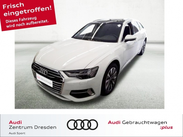 Audi A6 Avant Sport 40TDI quattro  Matrix AHZV (Gebrauchtwagen)