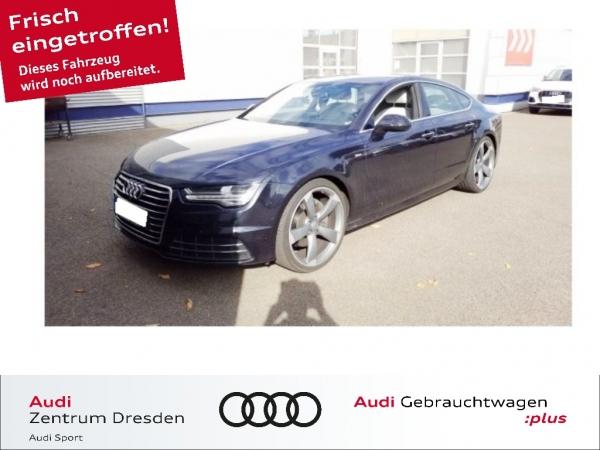 Audi A7 Sportback 3.0 TDI quattro S-line Matrix LED  (Gebrauchtwagen)