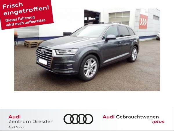 Audi Q7 3.0 TDI quattro S-line  XENON-Plus  (Gebrauchtwagen)