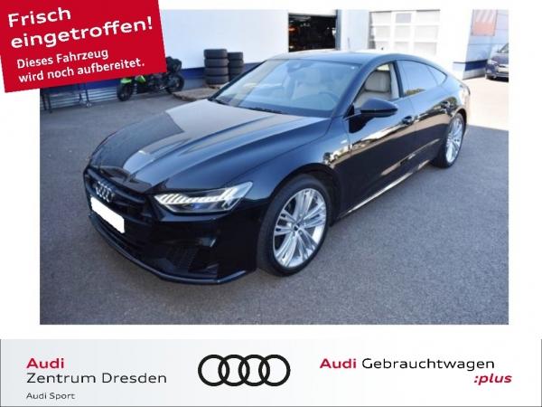 Audi A7 Sportback 50 TDI quattro S-line AHZV Matrix  (Gebrauchtwagen)