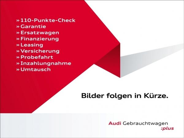 Audi Q3 2.0 TFSI quattro LED-SW Navi   (Gebrauchtwagen)