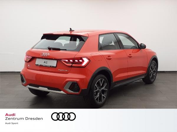 Audi A1 citycarver 30 TFSI S tronic (Neuwagen)