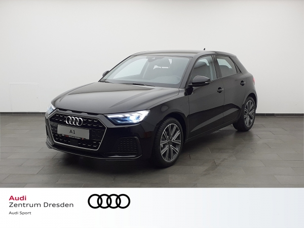 Audi A1 Sportback advanced 25 TFSI 70(95) kW(PS) S tronic (Neuwagen)