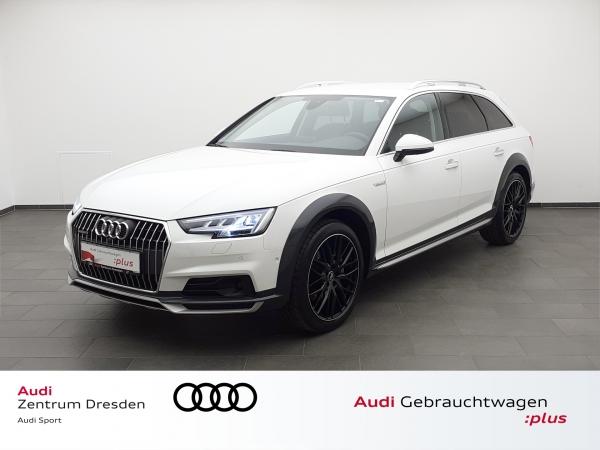 Audi A4 Allroad 2.0 TDI quattro Matrix LED AHZV    (Gebrauchtwagen)