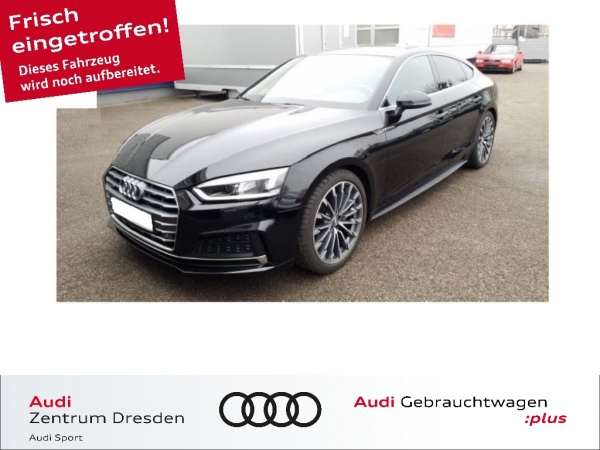 Audi A5 Sportback 2.0TDi quattro S line Matrix LED   (Gebrauchtwagen)