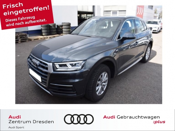 Audi Q5 2.0 TDI sport quattro S-line LED-SW  (Gebrauchtwagen)