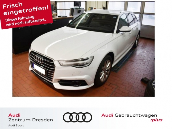 Audi A6 Avant 2.0 TDI (Gebrauchtwagen)