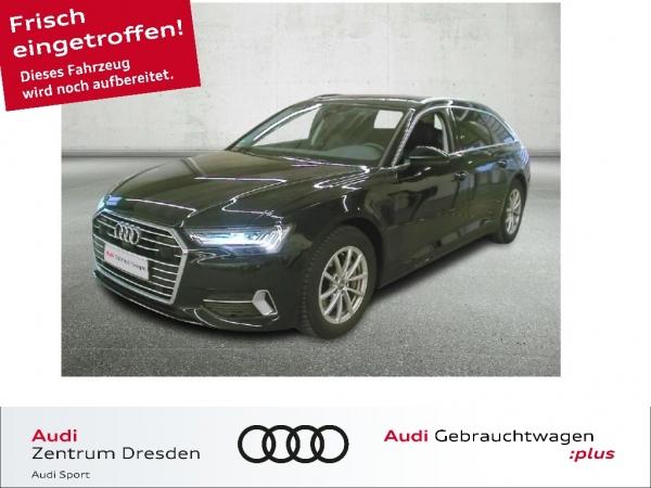 Audi A6 Avant Sport 50TDI quattro AHZV/Matrix LED (Gebrauchtwagen)