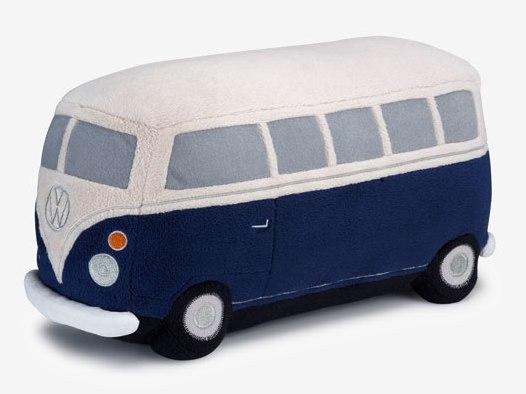 VW Bulli T1 aus Plüsch