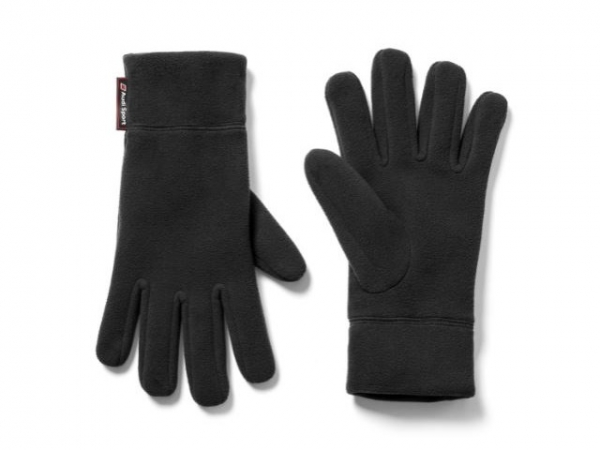 Audi Sport Handschuhe Fleece, grau