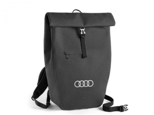 Audi Backpack, dunkelgrau